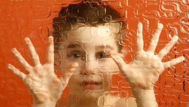 Aspergers hos barn